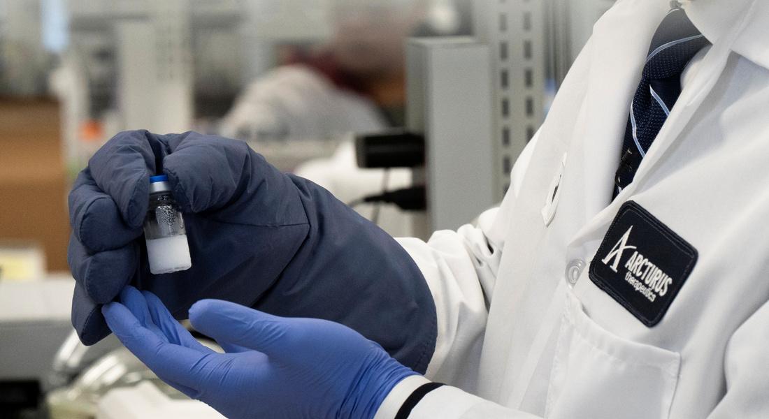 Израильские медики: вакцина работает почти на все 100%
