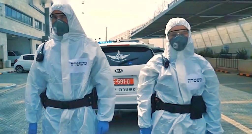 """""""Ковид"""" в Израиле: волна нарастает, полторы тысячи новых зараженных в пятницу"""