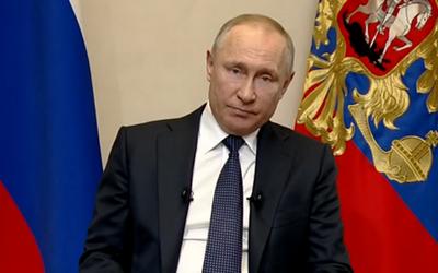 """""""Скучно, дедушка"""": команда Навального """"разложила по полочкам"""" ответ Путина на расследование о дворце"""