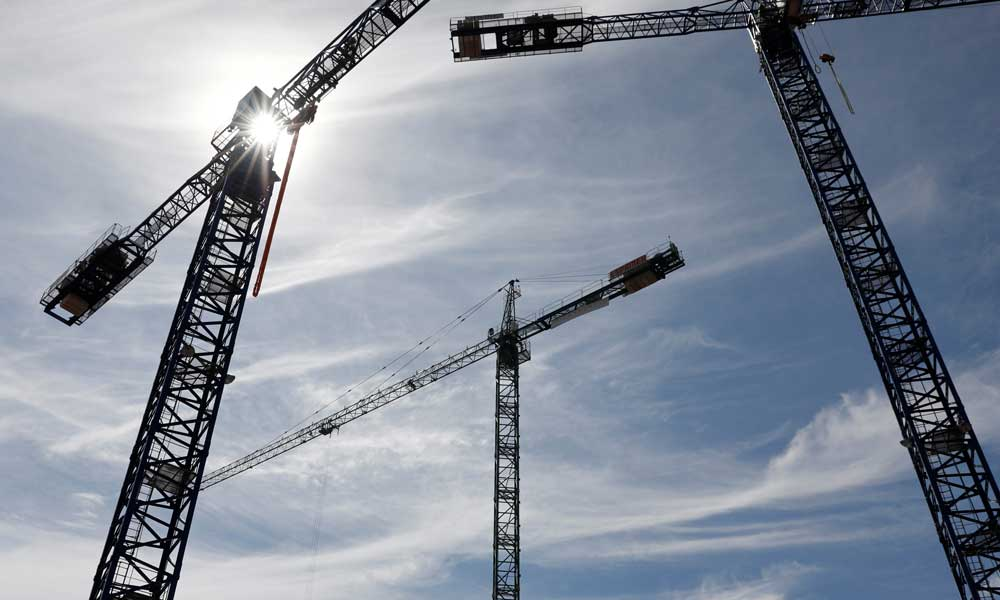 Впервые при новом правительстве: разрешено строительство в Иудее и Самарии
