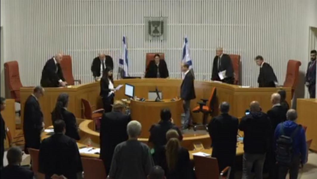 """Мандельблиту """"вырвут жало"""", судей будет назначать правительство – """"Ликуд"""" начинает юридическую реформу"""