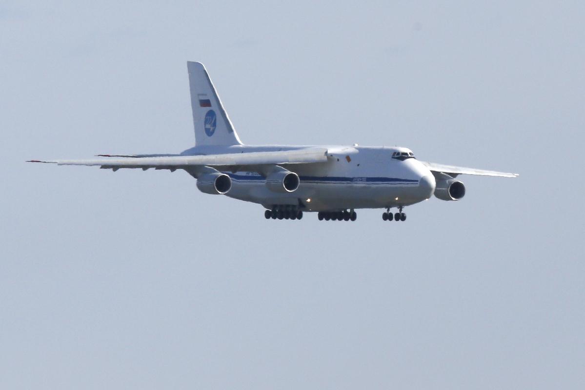 Чужие здесь не ходят: Россия закрыла небо над Крымом и часть акватории Черного моря
