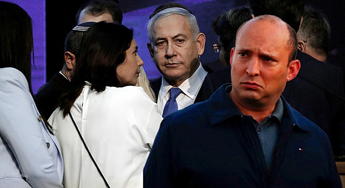Не отдает пока ключи: впервые в Израиле не состоится церемония передачи полномочий премьер-министра