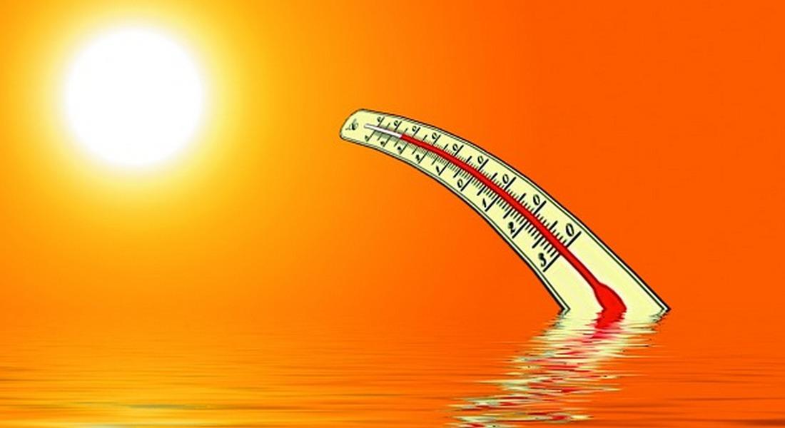 В Минздраве напомнили о мерах предосторожности в условиях экстремальной жары
