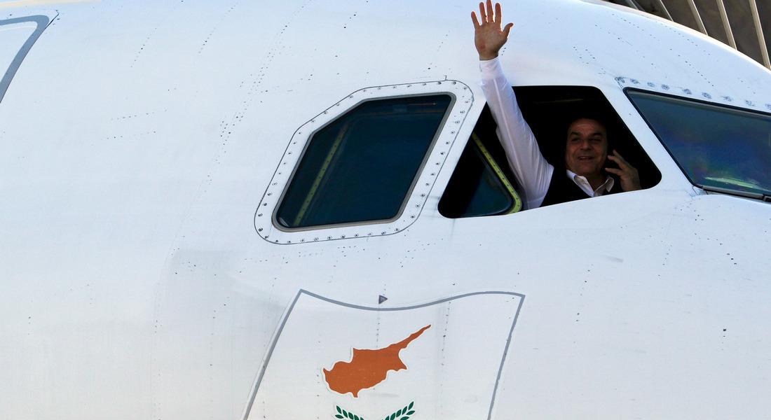 На Кипре назвали дату открытия границ для туристов