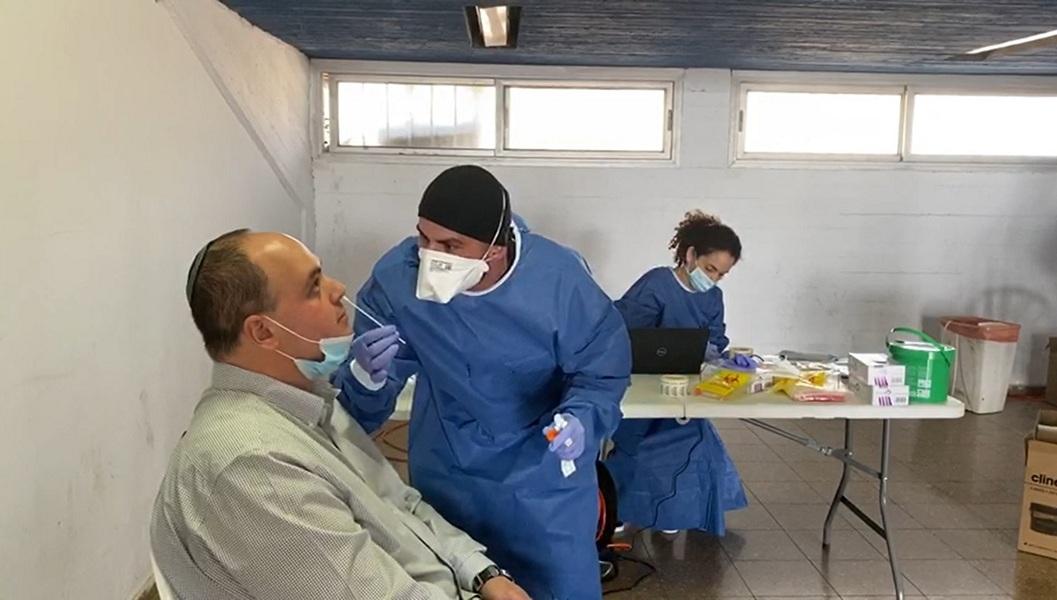 """""""Ковид"""" в Израиле: число умерших от коронавируса перевалило за 4 тысячи"""