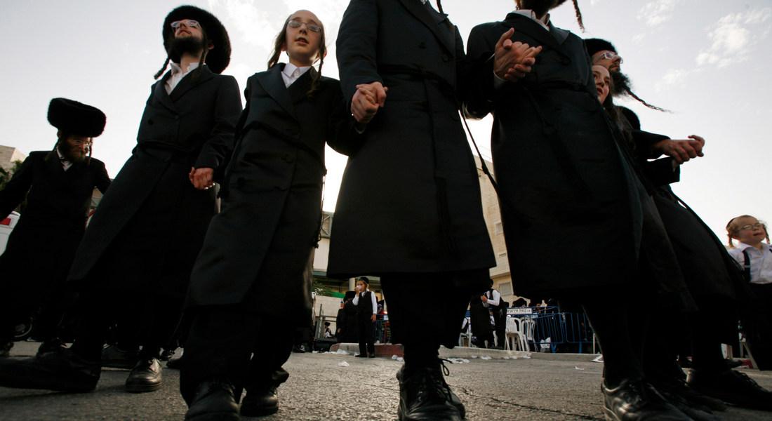 Пьянству – бай: религиозной молодежи Израиля приказано не напиваться на Пурим