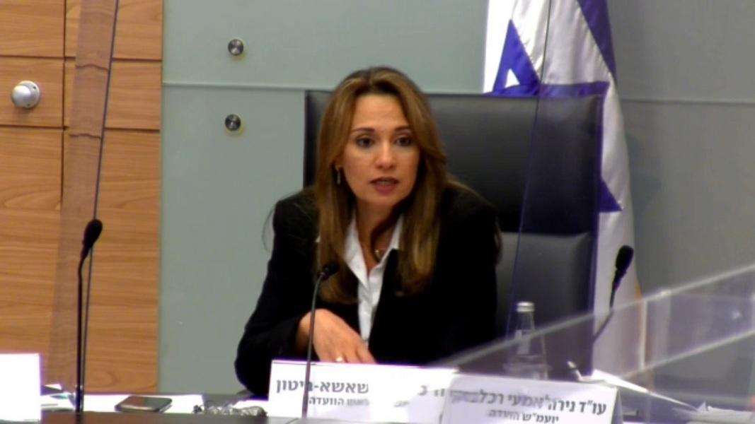 """Министр просвещения Израиля обижена на то, что ее считают """"ковид-диссиденткой"""""""