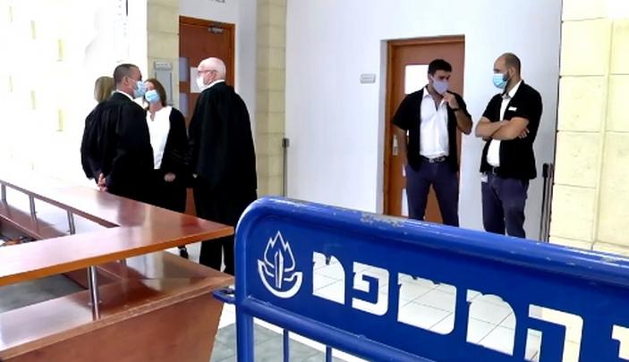 Не того взяли: эритрейца, подозреваемого в изнасиловании израильтянки, отпустили из КПЗ