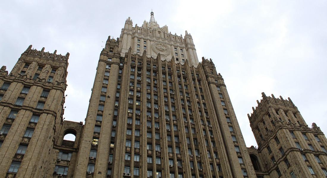 """""""Поход на Кремль"""": Россия требует от дипломатов США объяснить публикацию """"маршрутов протестов"""" на сайте посольства"""
