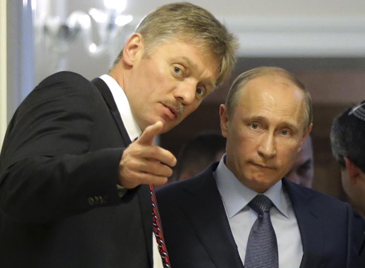 """Они не все знают: Кремль отреагировал на присуждение премии Сахарова """"осужденному фигуранту"""""""