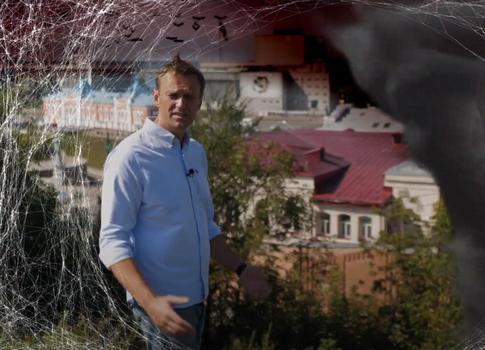 """""""Мне плевать на ваши угрозы"""": Навального проверяют на экстремизм"""