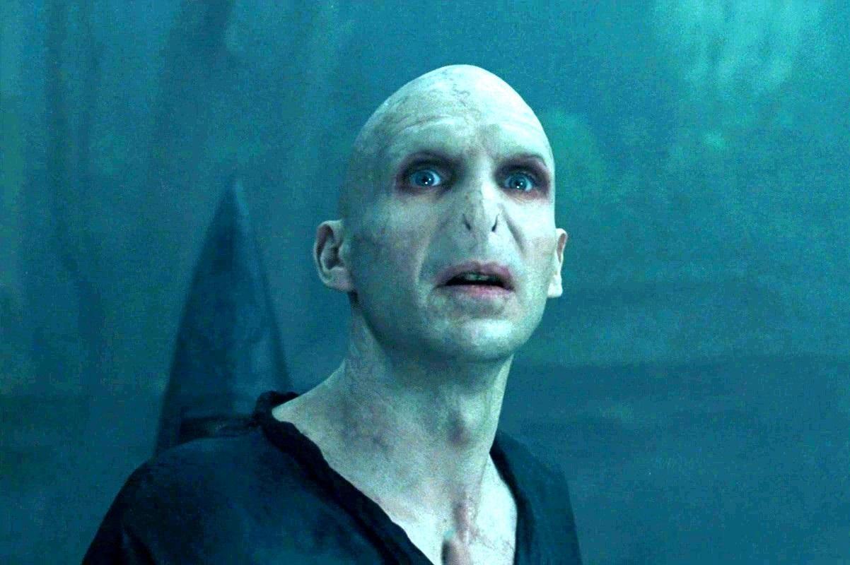Запах Гарри и очень больших денег: американцы хотят создать сериал про Поттера