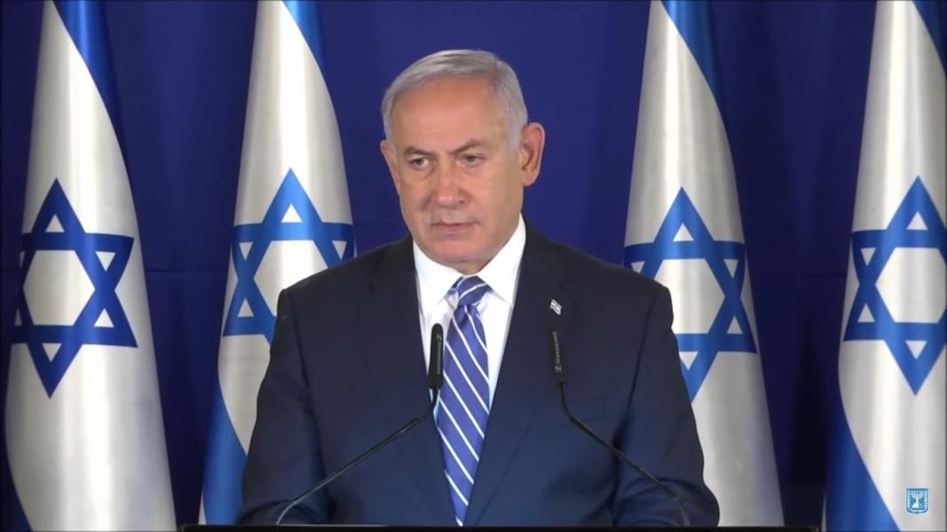 Нетаниягу обвинил Иран в подрыве израильского корабля в Оманском заливе
