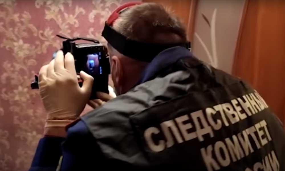 """Подмосковный СК потребовал задержать 43 тысячи человек, посмотревших видео на """"Ютьюбе"""""""
