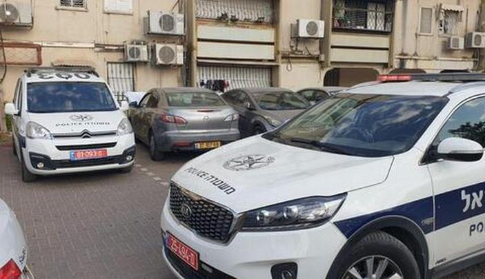 Немолодой житель Ашдода ограбил почту посреди бела дня, но тут же лишился денег и свободы