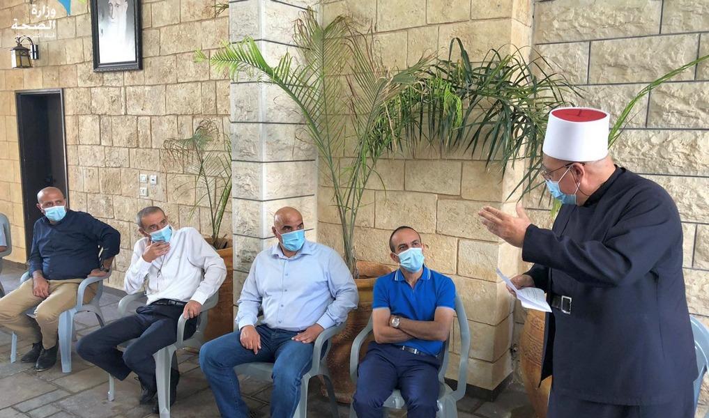 """Израиль: третья волна """"ковида"""" надвигается, опережая перспективу вакцинации"""