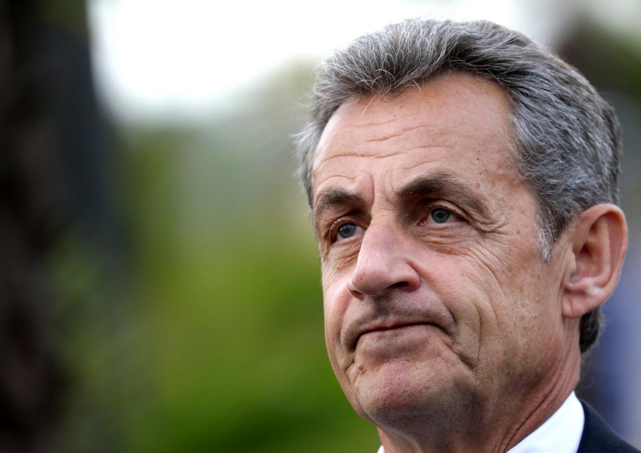 Бывшего президента Франции признали виновным: дали три года, из них условно два, но не просидит ни дня