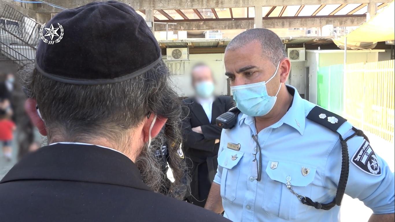 """""""Ковид"""" в Израиле: больше сотни умерших за сутки, почти десять процентов зараженных"""
