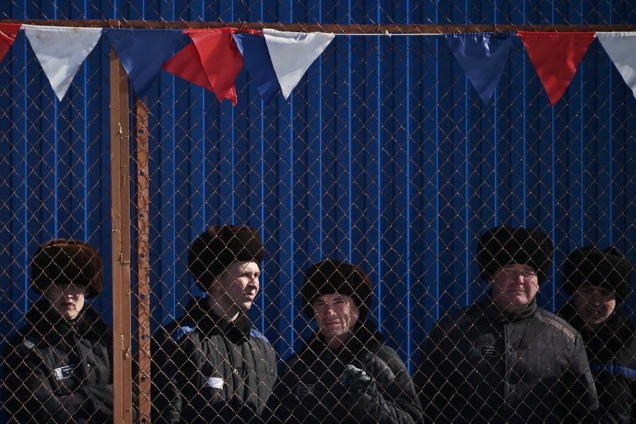 """Владимирский кошмар, ветер северный: стало известно, как Навального будут """"ломать"""" в колонии"""