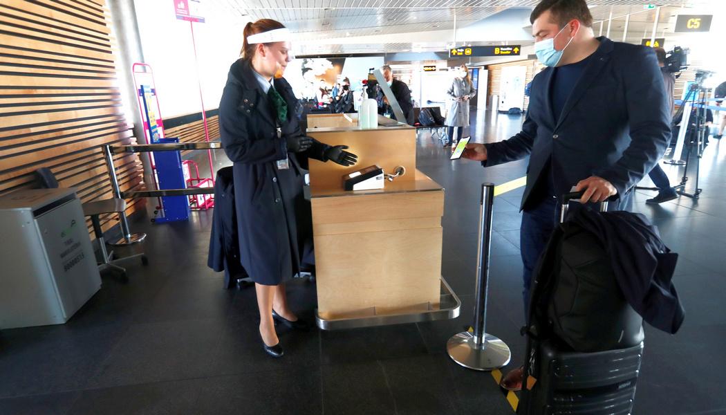 От Нью-Йорка до Киева: в день в Израиль смогут прилетать по 3000 человек без всяких комиссий