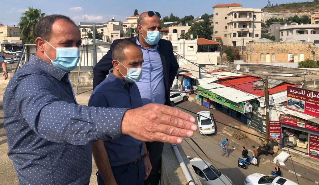 """""""Ковид"""" в Израиле: 1244 новых зараженных за сутки, 12 умерших"""