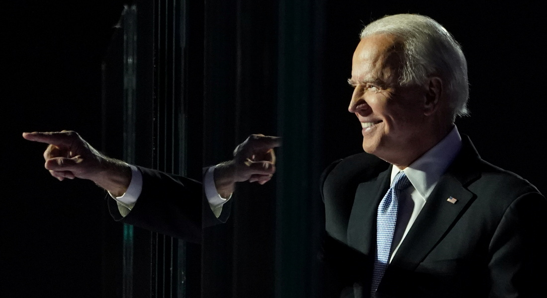 """""""Соединенные Штаты снова поддерживают демократию"""": Тихановская сообщила о предстоящей встрече с Байденом"""