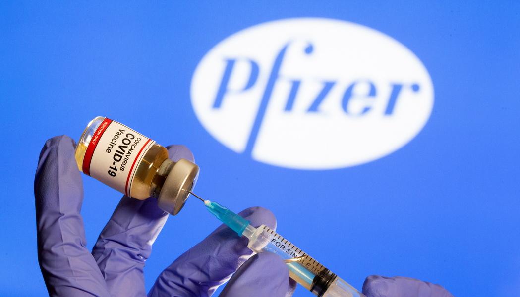 Великобритания первой в мире начинает массовую вакцинацию населения