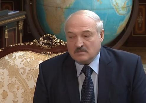 Батькина точка: глупость и некомпетентность белорусских спортивных чиновников привели к громкому политическому скандалу
