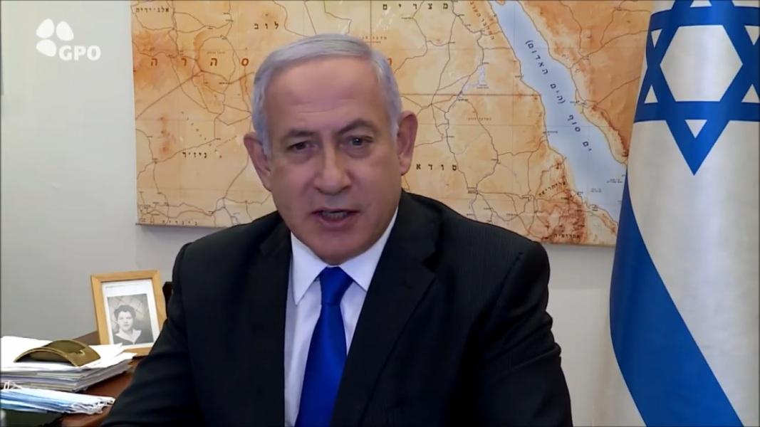 Нетаниягу пригрозил израильтянам: если немедленно не начнем действовать, будет как в Европе