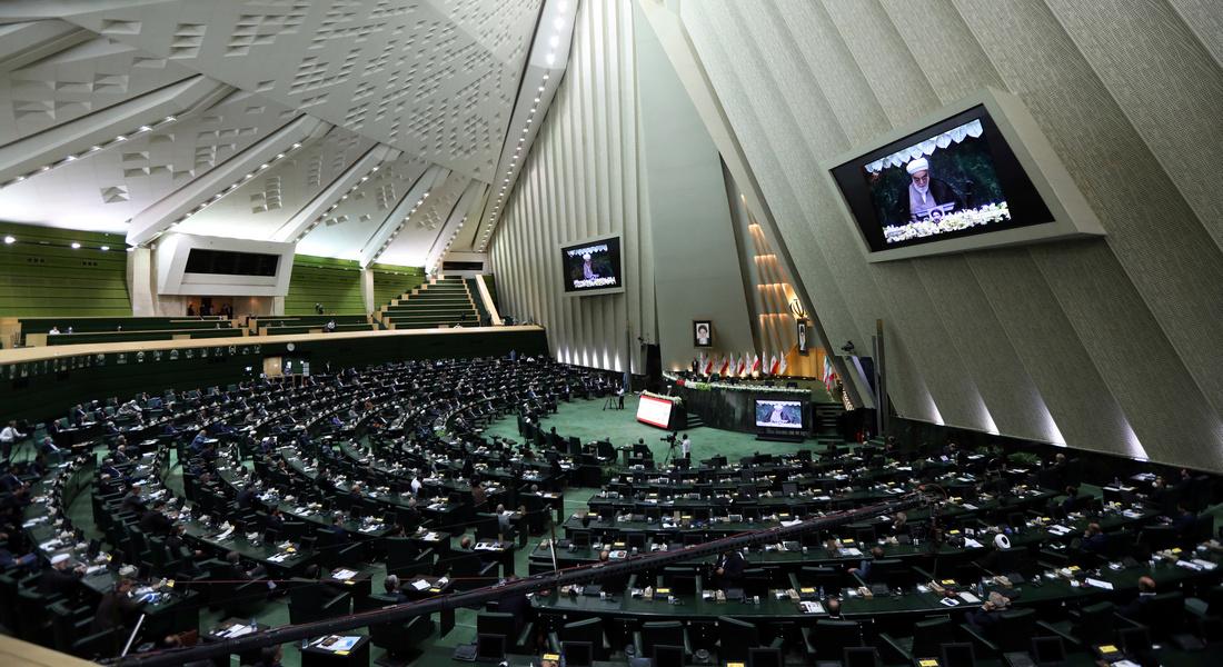Парламент Ирана проголосовал за ускоренное аннулирование иранской сделки и выход из Договора о нераспространении ядерного оружия