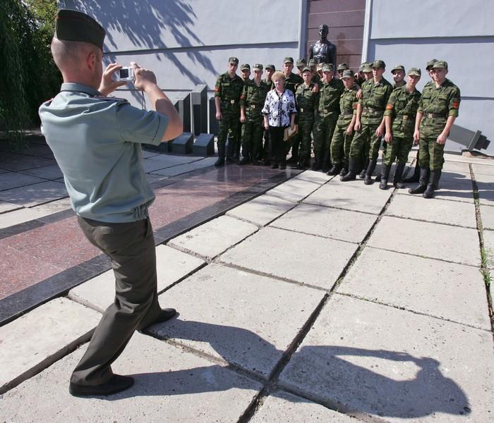 Назван срок сопротивления России в Приднестровье, если Кишинев, Киев и Анкара пойдут войной на Тирасполь