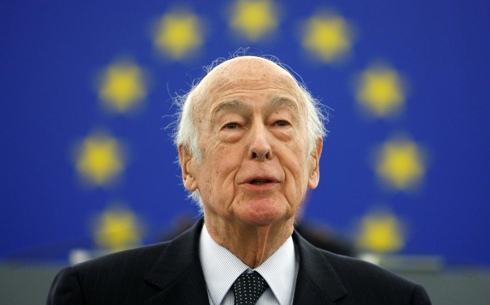 """Франция: от """"ковидных"""" осложнений умер бывший президент, друживший с Брежневым и не любивший Израиль"""