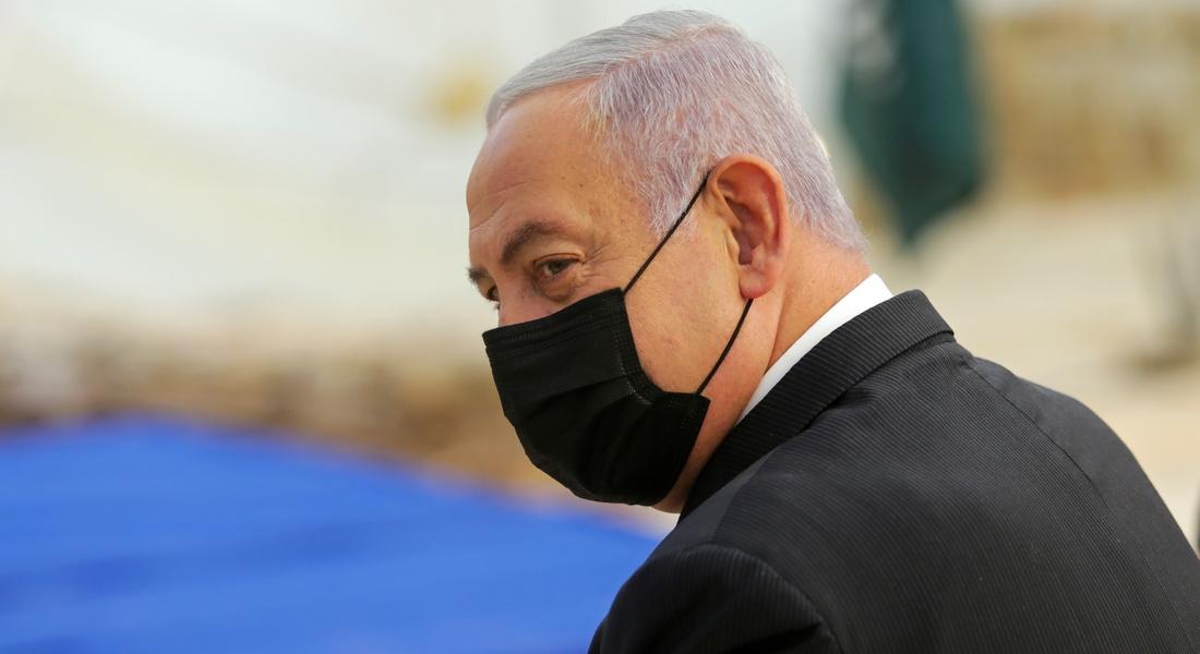 Нетаниягу поговорил с Байденом о разрешении конфликта с Газой