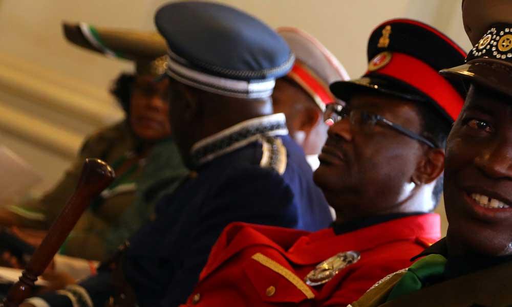 Зловещий 2020-й и не думает завершаться: в Намибии победил Адольф Гитлер