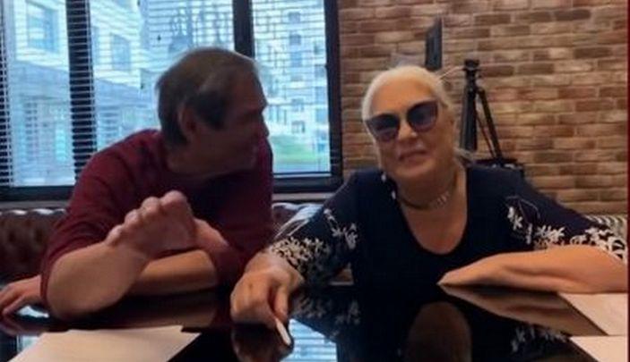 Больше не пара: Федосееву-Шукшину развели с Алибасовым
