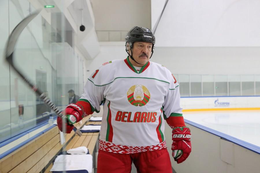 Пиара на крови не будет: у Лукашенко отняли чемпионат мира по хоккею
