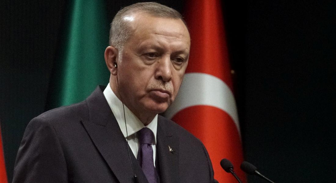 Эрдогана от коронавируса защитит китайская вакцина