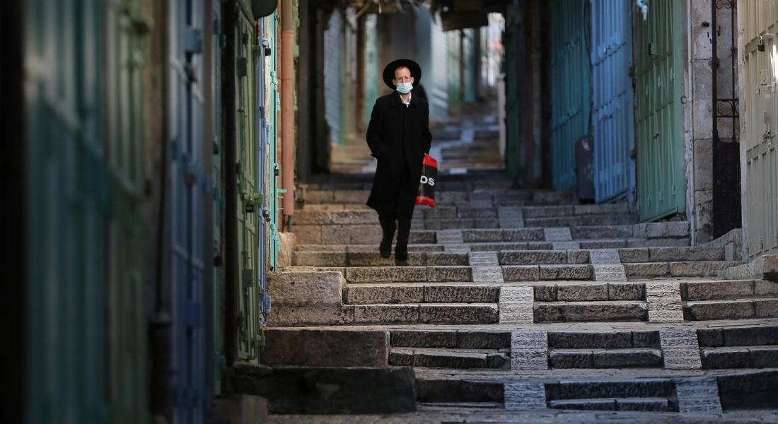 Коронавирус в Израиле: выздоравливаем
