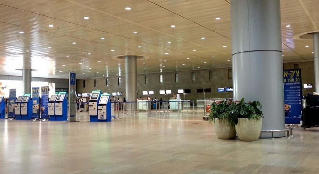 """""""Кешет"""": """"Комиссия по исключениям"""" в аэропорту — фикция, все пропуски и разрешения выдавались по блату"""