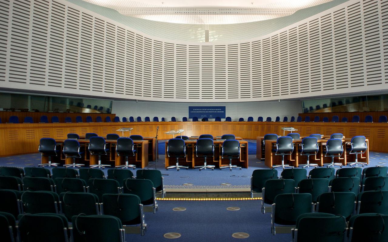 "Европейский суд вынес решение по искам от участников ""майдана"""