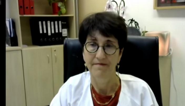 Профессор Гили Регев назвала то, чего больше всего опасаются эпидемиологи