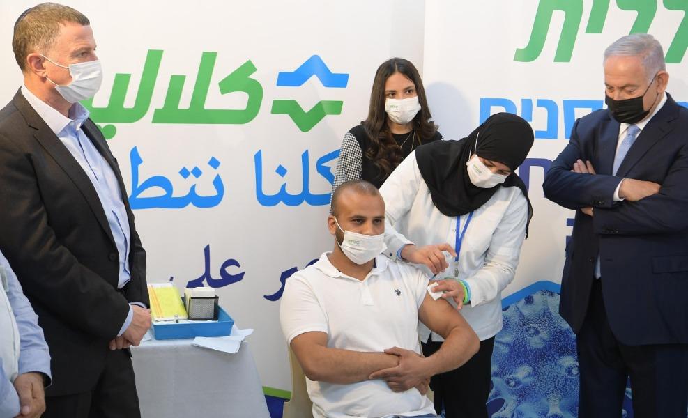 Нетаниягу: иммунитет не вечен, я заказываю еще 36 миллионов доз вакцины