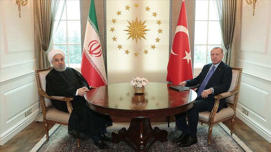 """Иран и Турция разглядели в администрации Байдена """"окно возможностей"""""""