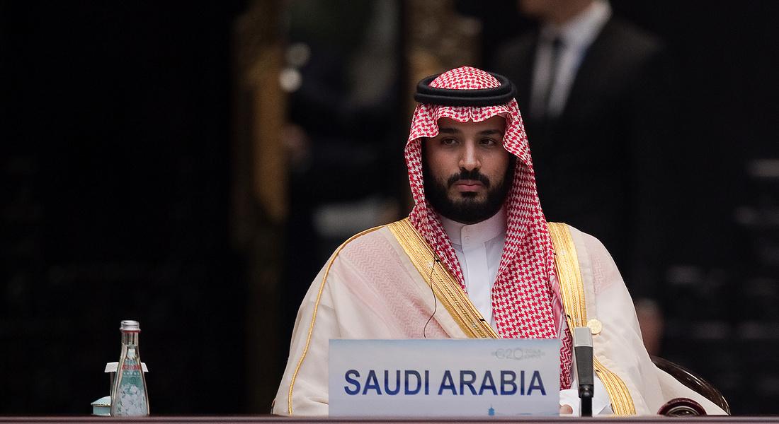 Американская администрация назвала имя заказчика убийства Джамаля Хашогги. Это наследный принц Саудовской Аравии