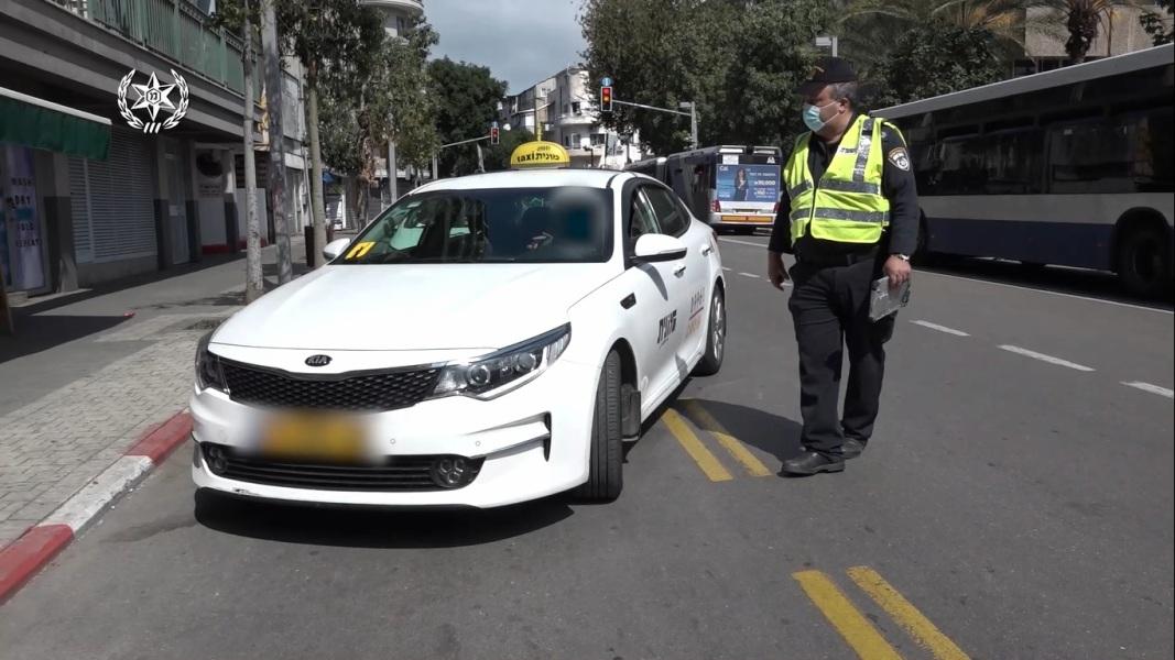"В Израиле обнаружили ""такси-призраки"""