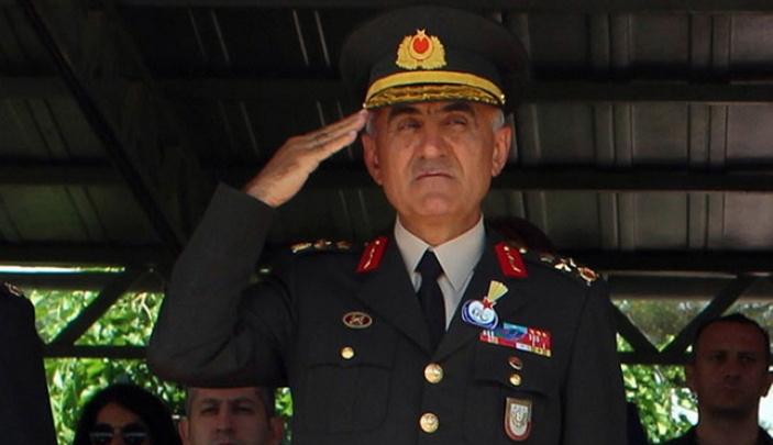 Турецкий генерал погиб при крушении военного вертолета на востоке Турции