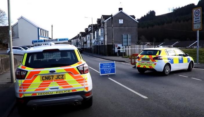 Резня в валлийском ресторане: погибла молодая девушка, несколько человек ранено