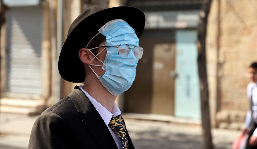 """""""Ковид"""" в Израиле: обнадеживающего мало, но и угрожающего тоже"""