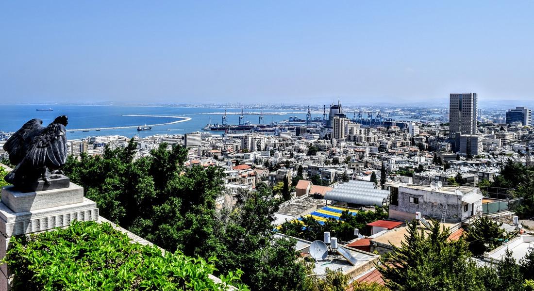 Погода в Израиле: приятно и комфортно, как в Ницце